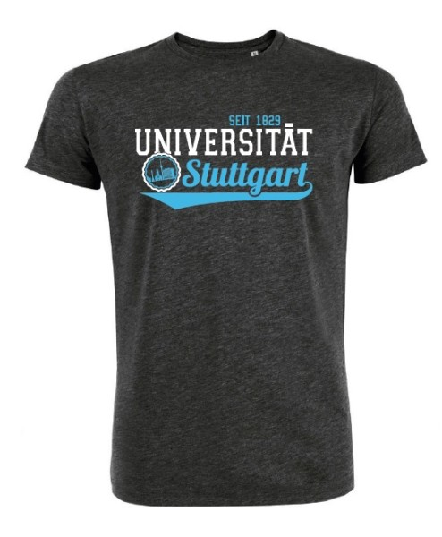 "Herren T-Shirt ""Universität..."""