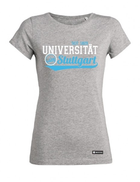 "Damen T-Shirt ""Universität..."""